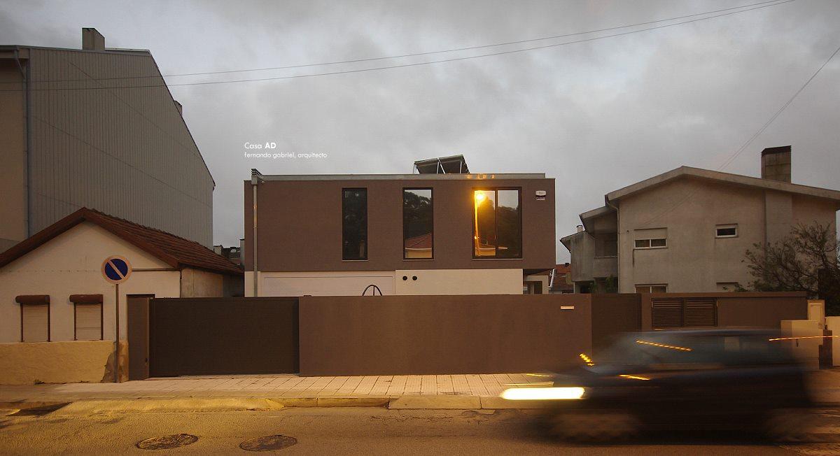 Casa AD